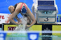 BJORNSEN Susann NOR <br /> Women's 100m Individual Medley <br /> Hangh Zhou 13/12/2018 <br /> Hang Zhou Olympic &amp; International Expo Center <br /> 14th Fina World Swimming Championships 25m <br /> Photo Andrea Staccioli/ Deepbluemedia /Insidefoto