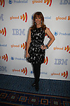 Jill Zarin - Real Housewives of New York City at the 21st Annual GLAAD Media Awards on March 13, 2010 at the New York Marriott Marquis, New York City, NY. (Photo by Sue Coflin/Max Photos)