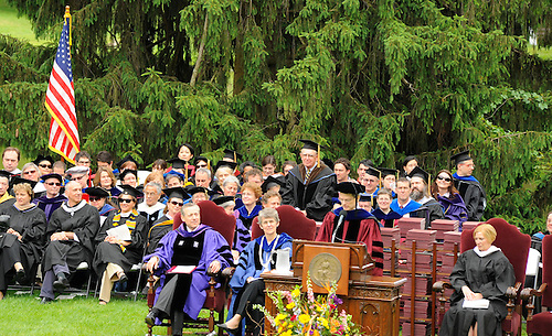 Vassar Graduation.May 2010.Highlights..