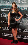 Premiere of the movie Exodus in Madrid. 2014/12/04. Samuel de Roman / Photocall3000.