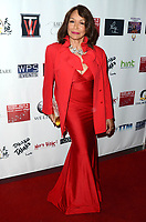 LOS ANGELES - FEB 9:  Freda Payne at the 5th Annual Roger Neal & Maryanne Lai Oscar Viewing Dinner at the Hollywood Museum on February 9, 2020 in Los Angeles, CA