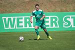 11.01.2019, Bidvest Stadion, Braampark, Johannesburg, RSA, FSP, SV Werder Bremen (GER) vs Bidvest Wits FC (ZA)<br /> <br /> im Bild / picture shows <br /> <br /> Milot Rashica (Werder Bremen #11)<br /> Foto © nordphoto / Kokenge