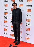 08 September 2018 - Toronto, Ontario, Canada - Jesse Eisenberg. &quot;The Hummingbird Project&quot; Premiere - 2018 Toronto International Film Festival held at the Princess of Wales Theatre. <br /> CAP/ADM/BPC<br /> &copy;BPC/ADM/Capital Pictures