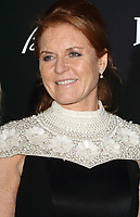 Sarah Ferguson at the BOVET 1822 Brilliant is Beautiful Gala benefitting Artists for Peace and Justice's Global Education Fund for Woman and Girls at Claridge's Hotel on December 1, 2017<br /> CAP/ROS<br /> &copy;Steve Ross/Capital Pictures /MediaPunch ***NORTH AND SOUTH AMERICAS ONLY***