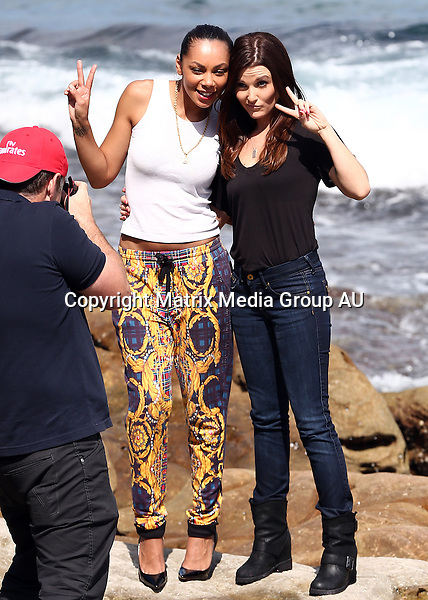 31 MARCH 2014 SYDNEY AUSTRALIA<br />
