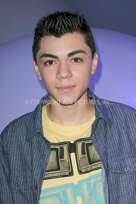 WWW.ACEPIXS.COM . . . . . .March 16, 2011...New York City... Adam Irigoyen attend Disney Kids and Family Upfront on March 16, 2011 in New York City....Please byline: KRISTIN CALLAHAN - ACEPIXS.COM.. . . . . . ..Ace Pictures, Inc: ..tel: (212) 243 8787 or (646) 769 0430..e-mail: info@acepixs.com..web: http://www.acepixs.com .