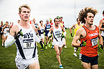 _E1_8640<br /> <br /> 16X-CTY Nationals<br /> <br /> Men's Team finished 7th<br /> Women's team finished 10th<br /> <br /> LaVern Gibson Cross Country Course<br /> Terre Houte, IN<br /> <br /> November 19, 2016<br /> <br /> Photography by: Nathaniel Ray Edwards/BYU Photo<br /> <br /> &copy; BYU PHOTO 2016<br /> All Rights Reserved<br /> photo@byu.edu  (801)422-7322<br /> <br /> 8640