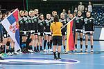20171205 IHF WM 2017, Deutschland (GER) vs. Serbien (SRB)