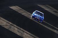 Mar 2, 2008; Las Vegas, NV, USA; NASCAR Sprint Cup Series driver Ryan Newman during the UAW Dodge 400 at Las Vegas Motor Speedway. Mandatory Credit: Mark J. Rebilas-US PRESSWIRE