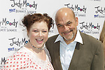 """SHARON SACHS, JON POLITO. Los Angeles Premiere of Relativity Media's """"Judy Moody And The Not Bummer Summer,""""  at the Arclight Hollywood. Los Angeles, CA USA. June 4, 2011. ©CelphImage"""