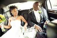 Trishtan & Peter Wedding