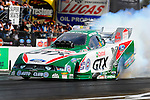 Apr 09, 2010; 3:15:14 PM; Baytown, TX., USA; The NHRA Full Throttle Drag Racing Series event running The 23rd annual O'Reilly Auto Parts NHRA Spring Nationals at the Houston RaceWay Park.  Mandatory Credit: (thesportswire.net)