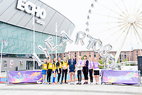 Netball World Cup - 1 Year to Go - 12 July 2018