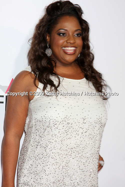 "Sherri Shepherd.arriving at the ""Precious: Based on the Novel Push by Sapphire"" Los Angeles Premiere.Grauman's Chinese Theater.Los Angeles,  CA.November 1, 2009.©2009 Kathy Hutchins / Hutchins Photo."
