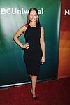 PASADENA, CA - JANUARY 15: Actress Merritt Patterson attends the NBCUniversal 2015 Press Tour at the Langham Huntington Hotel on January 15, 2015 in Pasadena, California.