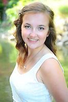 Senior Pictures: Amanda