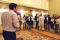 Yale SOM Education Leadership Conference Thursday Evening, 4 April. Unconference.