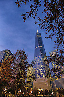 One World Trade - Manhattan, New York<br />