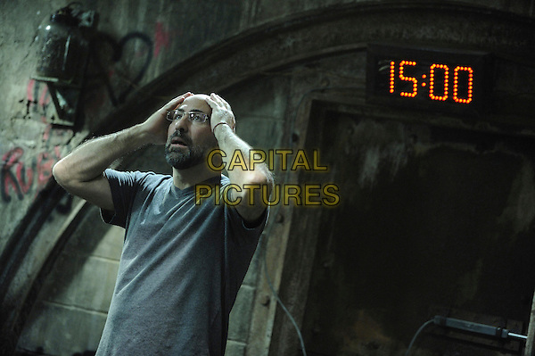 CARLO ROTA.in Saw V.5 .*Filmstill - Editorial Use Only*.CAP/FB.Supplied by Capital Pictures.