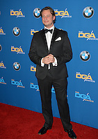 Otto Bell at the 69th Annual Directors Guild of America Awards (DGA Awards) at the Beverly Hilton Hotel, Beverly Hills, USA 4th February  2017<br /> Picture: Paul Smith/Featureflash/SilverHub 0208 004 5359 sales@silverhubmedia.com