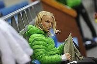 SCHAATSEN: HEERENVEEN: 24-10-2013, IJsstadion Thialf, Laatste training voor KPN NK afstanden, Koen Verweij, ©foto Martin de Jong
