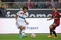 Dante (Bayern) - Eintracht Frankfurt vs. FC Bayern München, Commerzbank Arena