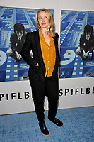 Julie Delpy at the premiere for the HBO documentary &quot;Spielberg&quot; at Paramount Studios, Hollywood. Los Angeles, USA 26 September  2017<br /> Picture: Paul Smith/Featureflash/SilverHub 0208 004 5359 sales@silverhubmedia.com