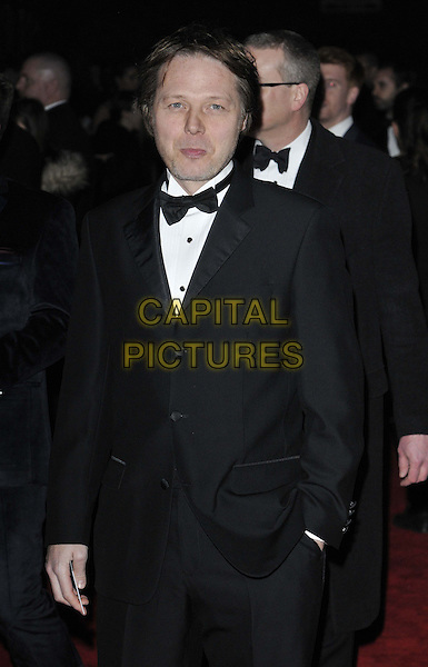 LONDON, ENGLAND - MARCH 12: Shaun Dooley at the British Academy Video Game Awards, Tobacco Dock, Porters Walk, on Wednesday March 12, 2014 in London, England, UK.<br /> CAP/CAN<br /> &copy;Can Nguyen/Capital Pictures