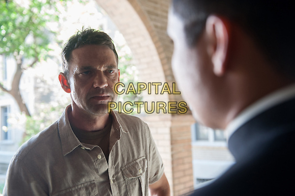 The Vatican Tapes (2015) <br /> Dougray Scott<br /> *Filmstill - Editorial Use Only*<br /> CAP/KFS<br /> Image supplied by Capital Pictures