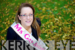 Ms Gay Ireland Caitriona McCaughley