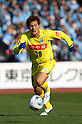 Yu Hasegawa (Montedio), MARCH 5, 2011 - Football : 2011 J.LEAGUE Division 1 between Kawasaki Frontale 2-0 Montedio Yamagata at Kawasaki Todoroki Stadium, Kanagawa, Japan. (Photo by YUTAKA/AFLO SPORT) [1040]