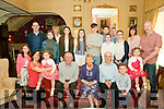 70th Birthday: Nora Culhane, Glin celebrating her 70th birthday with family & friends at the Listowel Arms Hotel on Sunday afternoon last.