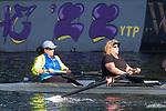 Rowing, Seattle, 2019, She Will Win Regatta, womens rowing regatta, Montlake Cut, Washington State, April 27 2019,