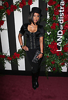 WEST HOLLYWOOD, CA - NOVEMBER 30: VAJA, at LAND of distraction Launch Event at Chateau Marmont in West Hollywood, California on November 30, 2017. Credit: Faye Sadou/MediaPunch