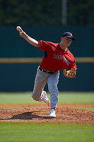 08.05.2020 - ECP G10 Diamondbacks vs Red Sox
