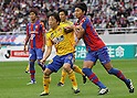 J1 2016 : F.C.Tokyo 1-0 Vegalta Sendai