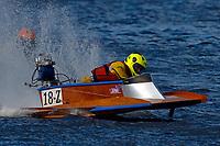 18-Z      (Outboard Hydroplanes)