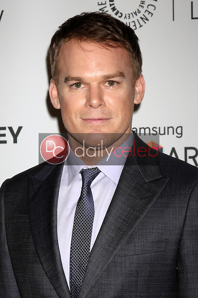 Michael C. Hall<br />