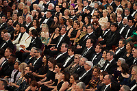 The audience during the live ABC Telecast of The 92nd Oscars® at the Dolby® Theatre in Hollywood, CA on Sunday, February 9, 2020.<br /> *Editorial Use Only*<br /> CAP/AMPAS<br /> Supplied by Capital Pictures