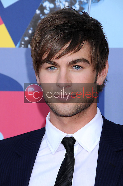Chase Crawford<br />