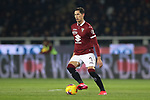 Sasa Lukic of Torino FC during the Serie A match at Stadio Grande Torino, Turin. Picture date: 8th February 2020. Picture credit should read: Jonathan Moscrop/Sportimage