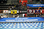 INDIANAPOLIS, IN - MARCH 18: XXXXXXX during the Division I Women's Swimming & Diving Championships held at the Indiana University Natatorium on March 18, 2017 in Indianapolis, Indiana. (Photo by A.J. Mast/NCAA Photos via Getty Images)