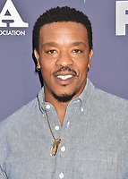 WEST HOLLYWOOD, CA - AUGUST 02: Russell Hornsby arrives at the FOX Summer TCA 2018 All-Star Party at Soho House on August 2, 2018 in West Hollywood, California.<br /> CAP/ROT/TM<br /> &copy;TM/ROT/Capital Pictures
