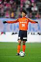 Kim Young-Gwon (Ardija),.APRIL 7, 2012 - Football / Soccer :.2012 J.League Division 1 match between Omiya Ardija 0-3 Cerezo Osaka at NACK5 Stadium Omiya in Saitama, Japan. (Photo by AFLO)