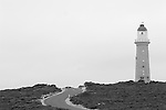 Light House Kangaroo Island South Australia at Flinders Chase