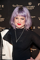 LAS VEGAS, NV - March 28: Kelly Osborne pictured arriving at FIZZ Grand Openign at Caesars Palace in Las Vegas, NV on March 28, 2014. © Kabik/ Starlitepics