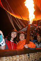 20160709 09 July Hot Air Balloon Cairns