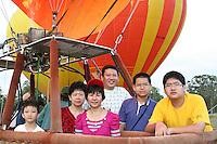 20121123 November 23 Hot Air Balloon Gold Coast