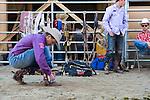 Pendleton Round Up Rodeo, Pendleton OR, USA