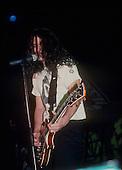 SOUNDGARDEN, LIVE, 1992, NEIL ZLOZOWER
